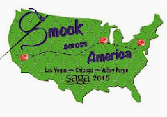 Smocking Arts Guild of America