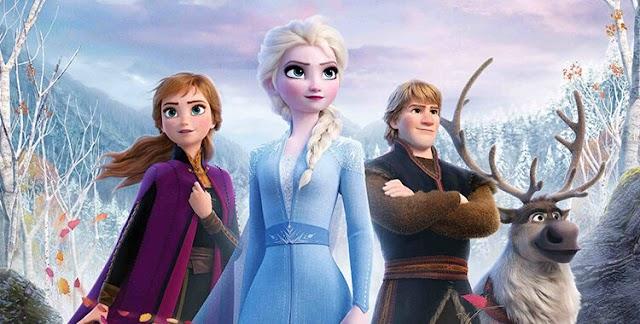 Frozen 2 - Crítica