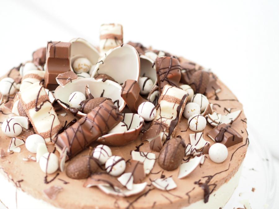 kinder maxi kakku