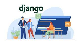 Full Stack Web Application Development with Django Framework