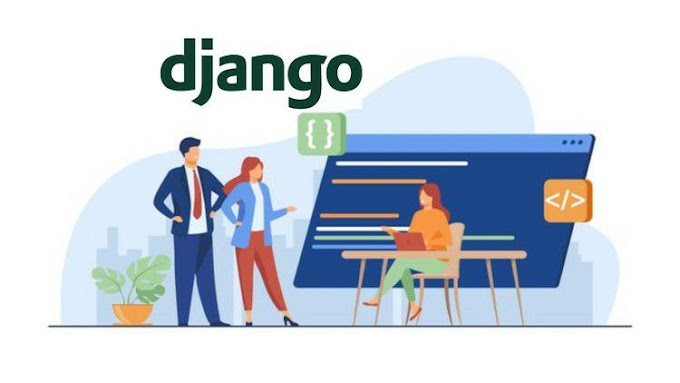 Full Stack Web Application Development with Django Framework [Free Online Course] - TechCracked