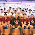 UP Fighting Maroons Men's Basketball Team Enjoys a Cashless Lifestyle with PayMaya