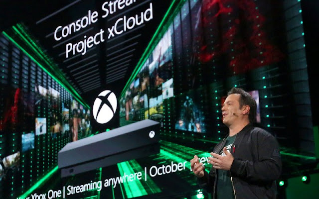Pengenalan Microsoft Xbox Terbaru dan xCloud