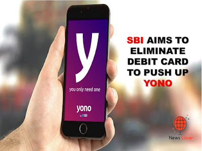 sbi debit card, news cover, YONO, sbi yono, english news, indian news