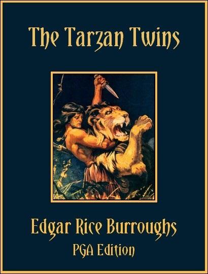 Tarzan (book series)