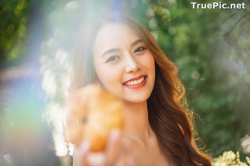 Image Thailand Model – Noppawan Limapirak (น้องเมย์) – Beautiful Picture 2020 Collection - TruePic.net - Picture-3