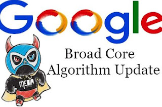 algoritma google broad core