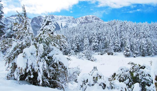 Estaciones esquí Cataluna