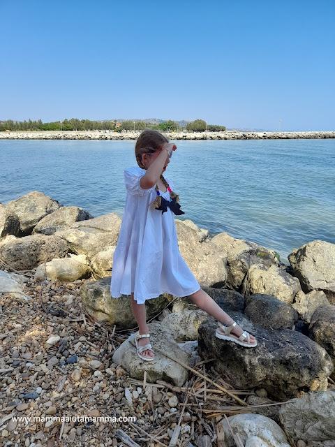 abbigliamento bambini online Follie's Group