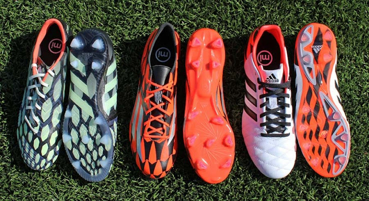 ce208cb3f2d6 All Atlantic Cup Boots were created using the Adidas customization tool  miadidas