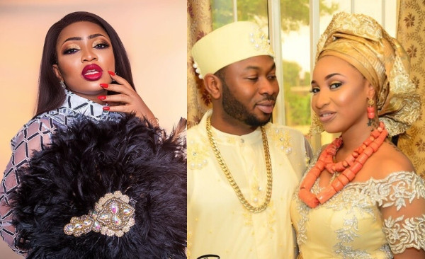 'keep crying while I continue to enjoy your ex-husband's money' - Blessing Osom slams Tonto Dikeh (Read chats here)