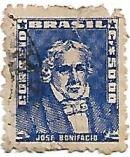 Selo José Bonifácio