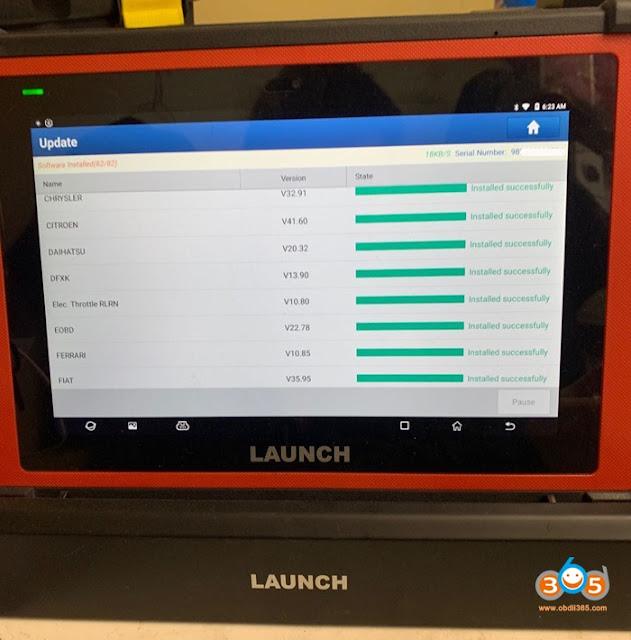 launch-x431-pad-failed-to-register-solution