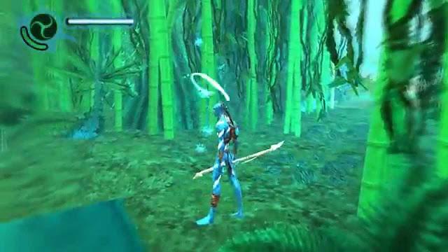 تحميل لعبة افاتار | Avatar The Game PSP