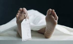 UDS lecturer found dead in his room