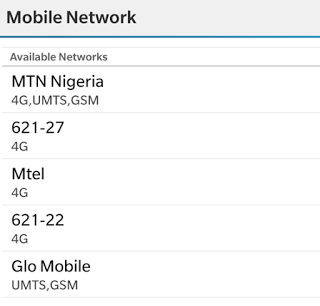 MTN Set to Roll Out 4G LTE after Paying N18.96bn For Broadband Aquisition,