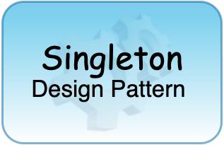 Singleton Design Patterns in Java