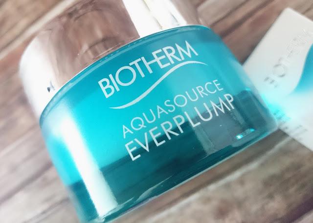 [Beauty] Biotherm Aquasource Everplump Aufpolsternde glättende Feuchtigkeitspflege