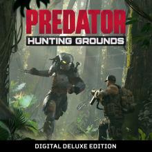Predator: Hunting Grounds para PC