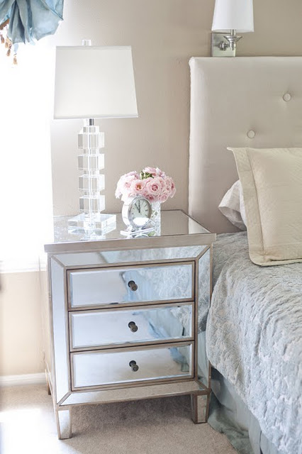 In Your Finery: One Nightstand