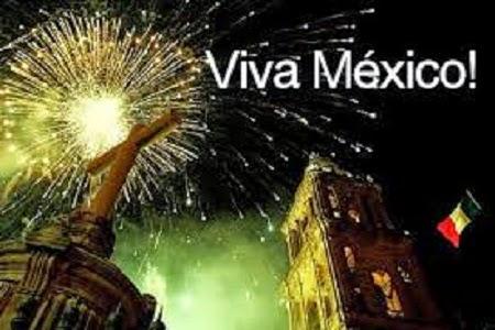 México: Las Efemérides y Fechas Importantes En Octubre