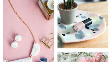 3 detalles DIY para el día de la madre con arcilla polimérica