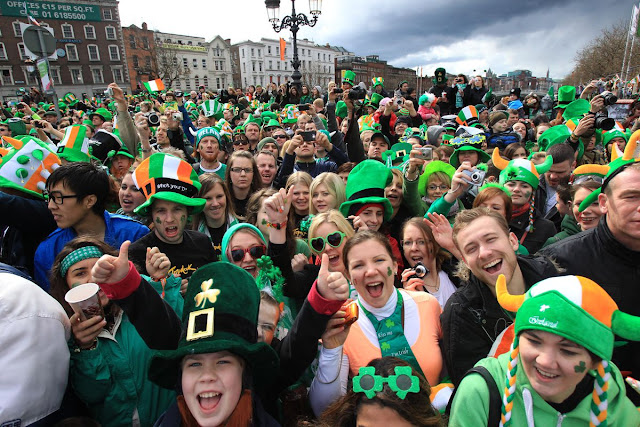 St Patrick's Day: In Ireland, Parades Canceled Due To Coronavirus