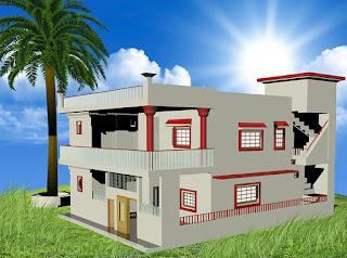 Plot/Villa for Sale Ml Estate near Kotli Bagichi Deori Road Agra