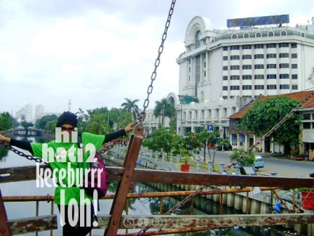 hotel batavia jakarta
