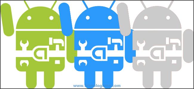 Menjadi Pengembang Aplikasi Android