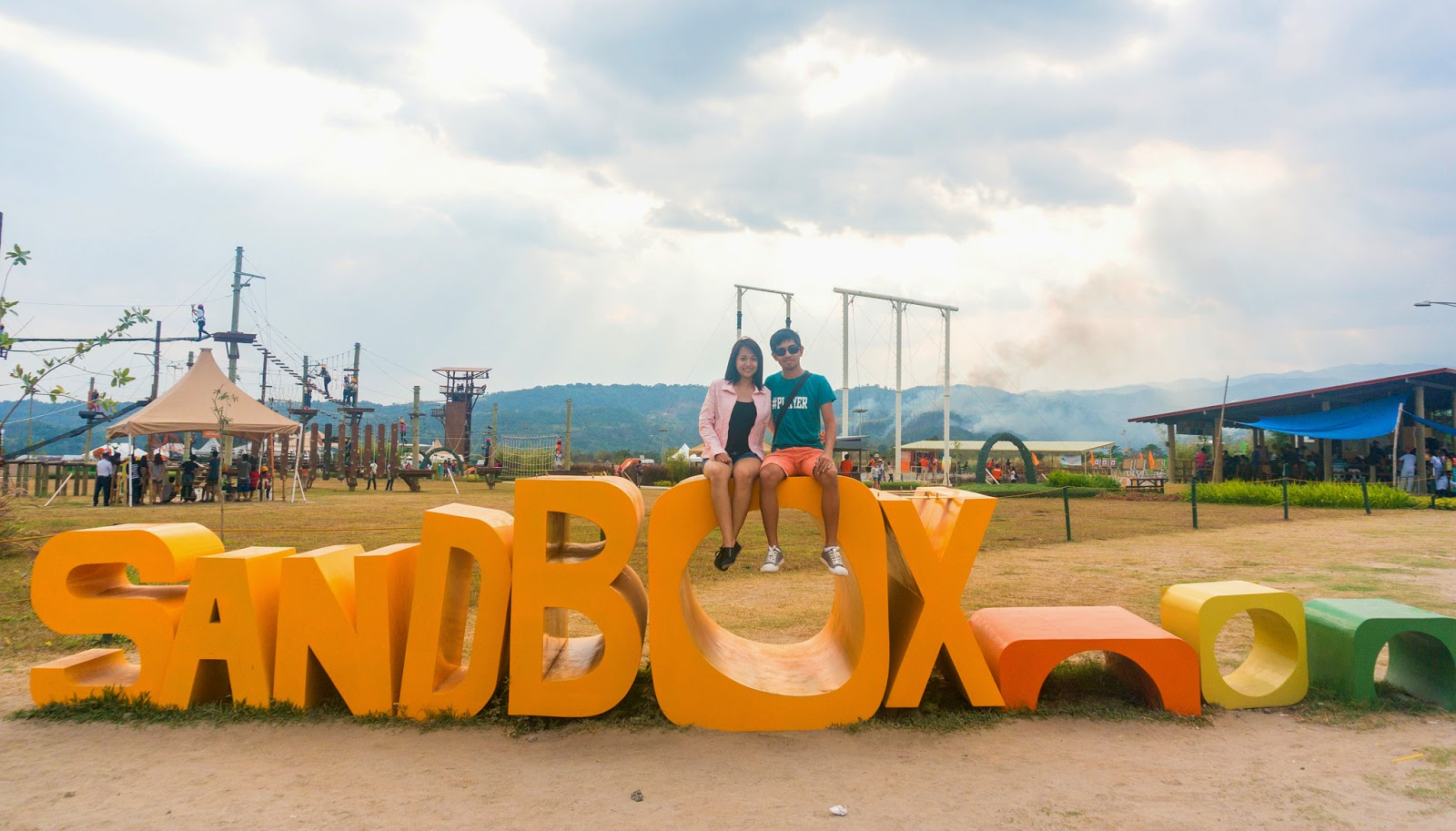 Sandbox Porac Pampanga