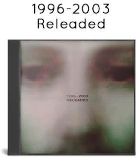 2010 - 1996-2003 Releaded [Bonus CD]