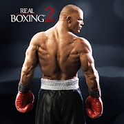 Real Boxing 2 ROCKY Mod apk + obb download