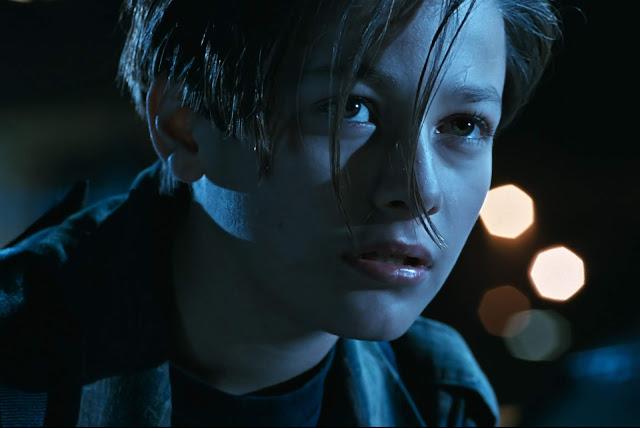 "Edward Furlong retornará como John Connor em ""O Exterminador do Futuro: Destino Sombrio"""