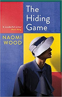 The Hiding Game by Naomi Wood