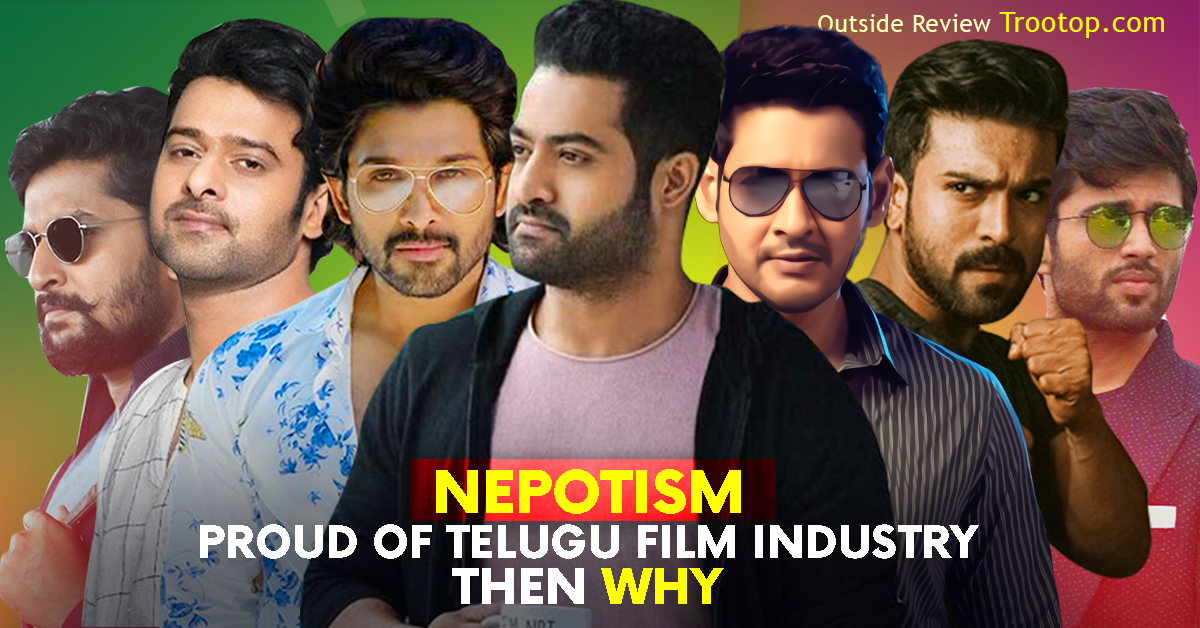 Who Have More Fans In Tollywood
