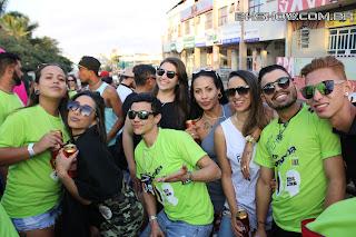 IMG 0041 - 13ª Parada do Orgulho LGBT Contagem reuniu milhares de pessoas