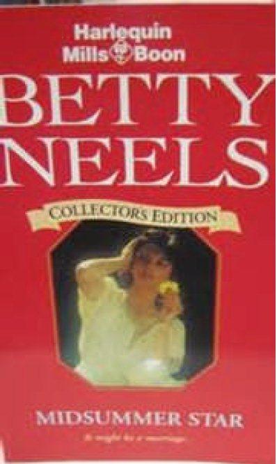 Estrella de verano – Betty Neels