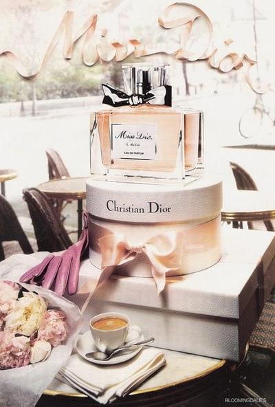 """Eat Fashion   Drink Champagne  """"Il profumo è il fratello del respiro ... cba05d5913d"""