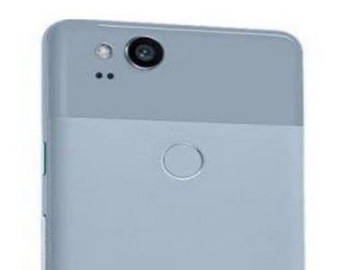 google pixel 2手機