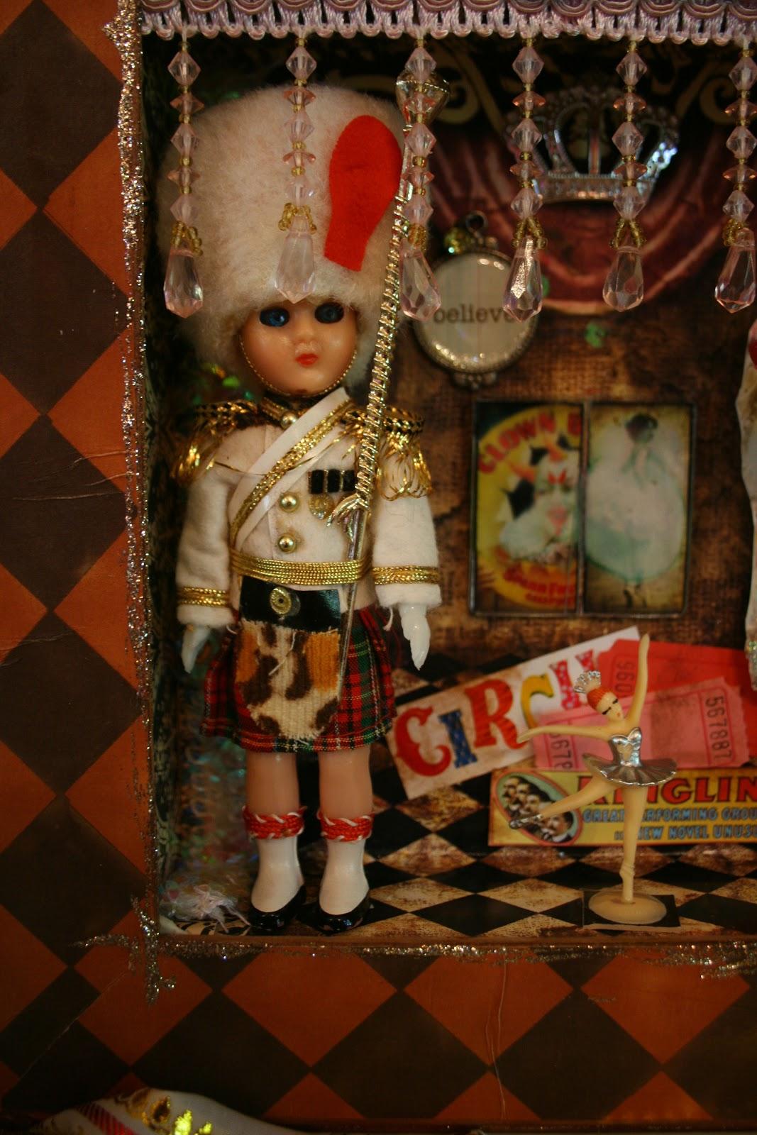 The French Madonna Harlequins Ia Challenge