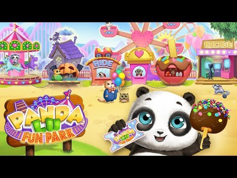 Panda Lu Fun Park - Amusement Rides & Pet Friends