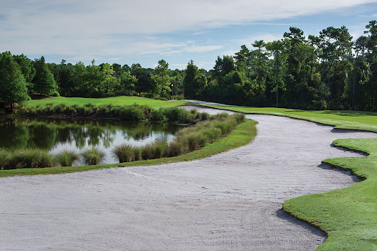 Florida Golf Package Information