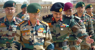 Indian Army launched IMS Software and SAI messaging application