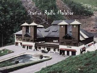 Stasiun Radio Malabar