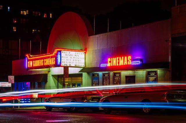 How Coronavirus Has Hit the Movie Industry