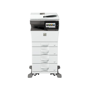 Sharp MX-C303W Driver Printer for Windows, Mac, and Linux