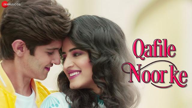 Qafile Noor Ke Song Lyrics - Yasser Desai | Rohan M