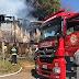 VÍDEO: Família perde tudo em incêndio, Em Caçador