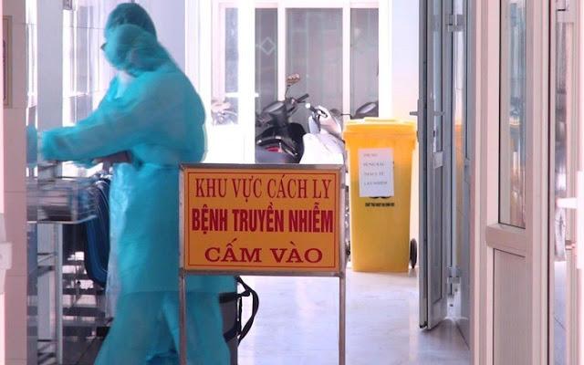Bộ Y tế thông tin: ca nhiễm virus Corona thứ 13 cũng là ở Vĩnh Phúc